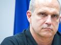 ROZHOVOR Policajný prezident Milan Lučanský: Manželky sú vždy generálom, aj bez výložiek