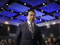 Dôvod zadržania šéfa Interpolu je známy: Korupcia sa dotkla aj Meng Chung-weja