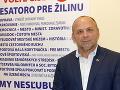 Tibor Hanuliak sa uchádza o post primátora s programom Desatoro pre Žilinu