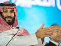 Vážne obvinenia medzinárodnej organizácie: Saudská Arábia mučí aktivistov
