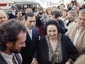 Freddie Mercury a Montserrat Caballe
