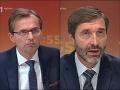 Ostrá debata Galka s Blanárom: Kočner kavíčkoval so Sulíkom, nie s nami