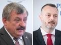 Hrnko v debate s Krajniakom: Kandidatúru lídra SNS Andreja Danka na prezidenta nevylúčil