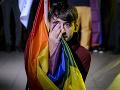 Pokrokoví Švajčiari dali najavo svoj názor: Vyše polovica hlasovala za zákaz diskriminácie