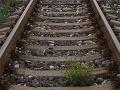 Na vlakovom koľajisku vyhasol život muža, rušňovodič zrážke už nedokázal zabrániť