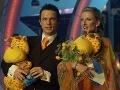 Martin Pyco Rausch a Adela Banášová sa stali obľúbenou moderátorskou dvojicou