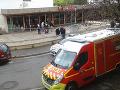 VIDEO Streľba v bare vo Francúzsku: Motorkári išli na istotu, jeden mŕtvy a dvaja zranení