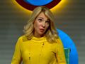 Toto Studenková takmer nepredýchala: Nemiestna poznámka o jej tele!