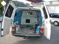 Páchatelia v rukách polície: FOTO Traja Kysučania vykradli autá, garáže a sklady