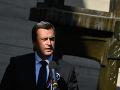 Danko varoval pred hrozbou falošných správ: Slovensko sa rozvíja na všetky strany