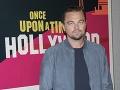 Sexidol DiCaprio s novým imidžom: Preboha, Leo, to snáď nie!