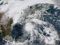 Michael zosilnel na extrémne nebezpečný hurikán štvrtej kategórie: Smeruje na Floridu