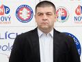Kandidát na primátora Bratislavy: Roman Ruhig