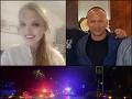 Lucia (†27) umierala tri hodiny: Auto smrti  šoféroval zápasník MMA, blízko mal k podsvetiu aj k polícii