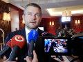 V Komárne sa koná najväčšie protireroristické cvičenie v Európe: Pellegrini ocenil profesionalitu