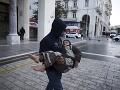 Európska únia daruje Grécku viac ako 20 miliónov: Všetky pôjdu na ochranu a vzdelávanie migrantov