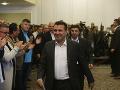 V Macedónsku sa už rokuje: Začala sa debata o prijatí ústavných zmien