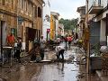 Počet obetí stúpa: Bleskové povodne na Malorke majú na svedomí už 12 mŕtvych