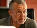 Slovenský herec mal mladšiu: Oženil sa so študentkou... Rozvod po 13 rokoch!