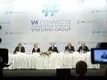 Prezidenti V4 sa stretnú v Tatrách: Rokovať by mali o sociálnej politike i rómskej otázke