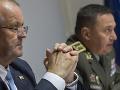 Navrhovaný rozpočet dokáže rezort obrany využiť efektívne, myslí si minister Gajdoš