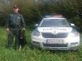 FOTO Psovod so služobným psom vypátrali na Orave nezvestnú ženu: Chcela spáchať samovraždu