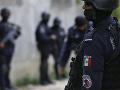 Otrasný pohľad v Mexiku: Objavili tajné hroby, telá mali zviazané ruky a nohy