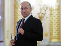 Ruské jadrové sily uskutočnili cvičenie v Barentsovom a Ochotskom mori: Na rozkaz Putina
