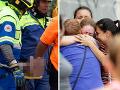 Stavba nákupného centra skončila tragédiou: Pri páde budovy zomrelo sedem ľudí, viac nezvestných