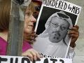Rozsudok v kauze zavraždeného novinára Chášukdžího: Najvyšší trest! Na smrť odsúdili piatich ľudí