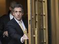 Vyšetrovateľ o Cohenovi: Bol nápomocný pri vyšetrovaní zasahovania Ruska do volieb v USA