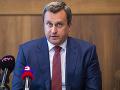 Danko reaguje na konflikt s Kiskom: Vystúpenie v ruskej dume bolo úctou Slovensku, nie mne