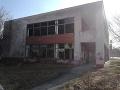 Budova v Revúcej je v havarijnom stave