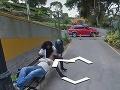 Muž hľadal najlepšiu trasu na Google Maps: To, čo na nich náhodou objavil, ho úplne dorazilo
