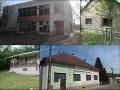 Slovenská pošta odpredáva majetok: FOTO Chata, rozpadnuté budovy a dom za 24 eur