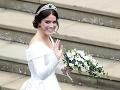 Pikošky z kráľovskej svadby: Veľká jazva, tehotná Meghan a trapas s krásnymi prsiami!