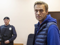 Ostrý kritik Putina po týždňoch v base opäť na slobode: Navaľného pustili po 20 dňoch