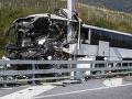 Tragédia v Bolívii: Pri čelnej zrážke dvoch autobusov zahynulo najmenej 17 ľudí