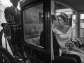 Zverejnili FOTO z veľkolepej svadby princeznej Eugenie: Nádherné zábery z útrob Windsoru