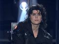 Dárius Koči ako Michael Jackson