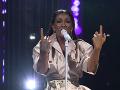 V šou sa predviedla aj aktuálna víťazka Česko Slovenskej SuperStar Tereza Mašková. Predviedla sa ako Rihanna.