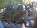 Zsuzsovej šofér podnikal so synom Smeráka: Autoumyvárka rovno pred parlamentom