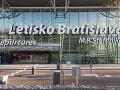 KORONAVÍRUS Ministerstvo dopravy predĺžilo zákaz civilných letov minimálne do 10. apríla