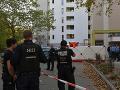 Veľké pátranie v Nemecku: Stovky policajtov hľadajú nezvestnú tínedžerku