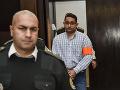 PRÁVE TERAZ Prekvapujúce rozhodnutie súdu v prípade dobodaného Braňa: Inda Nishita oslobodili