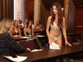 Tento rok sa v rámci súťaže krásy Miss Universe SR konal len jeden kasting - v Bratislave.
