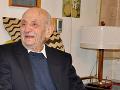 Najstarší deduško v Nemecku oslavuje: 113-ročný Gustav stále nestráca chuť do života