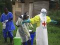 Epidémia eboly pomaly, ale isto zabíja: V Afrike prišlo o život už najmenej 1600 ľudí