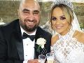 Párik mal svadbu ako z rozprávky: FOTO Druhý deň ich medových týždňov sa stalo čosi strašné