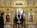 Náboženské spory na východe: Rozhádané cirkvi, je za tým Ukrajina